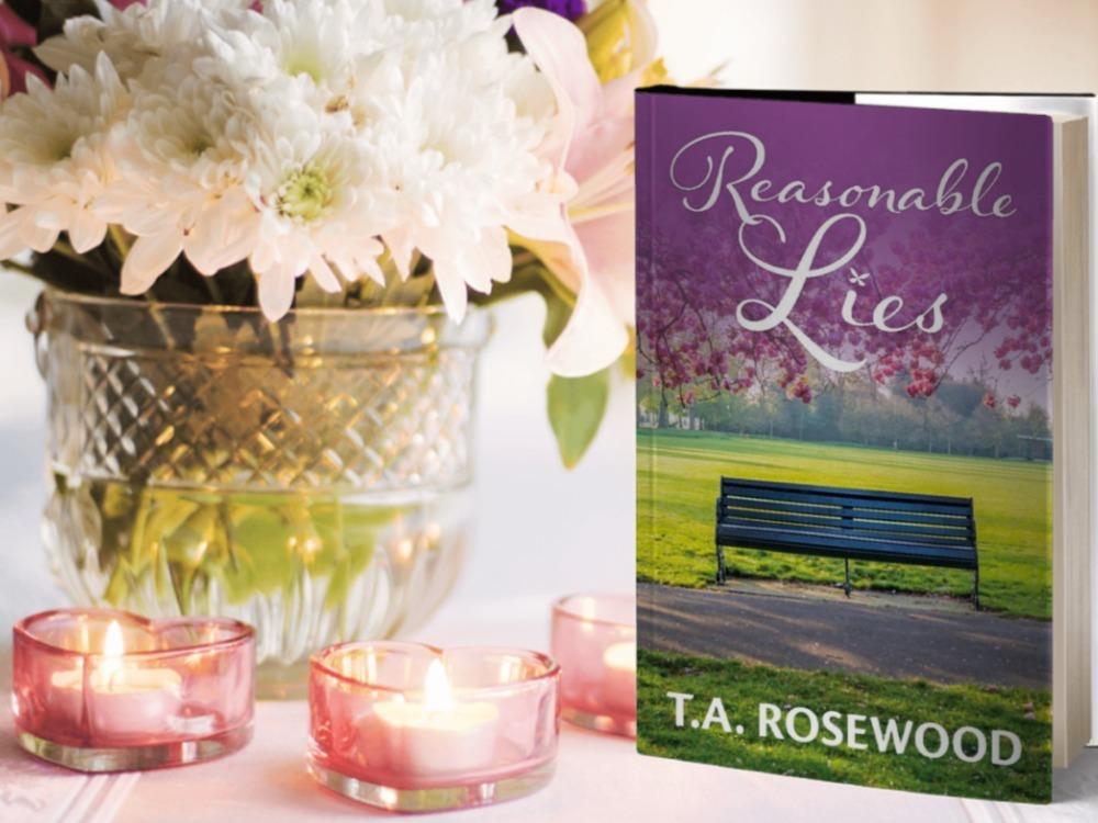 buy reasonable lies paperback copies here