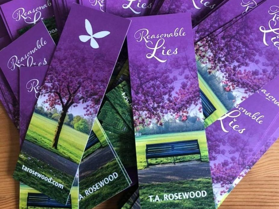 buy reasonable lies - Matching bookmarks