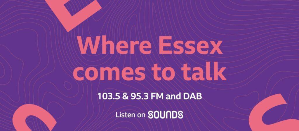 BBC Essex radio