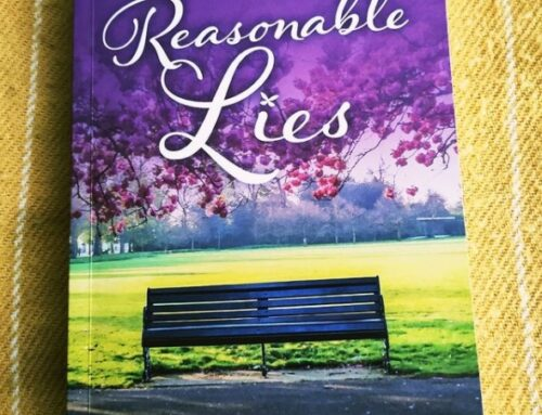 Day 23 | Book Tour | Reasonable Lies
