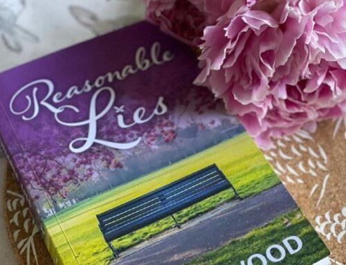 Day 24 – Reasonable Lies  Book Tour
