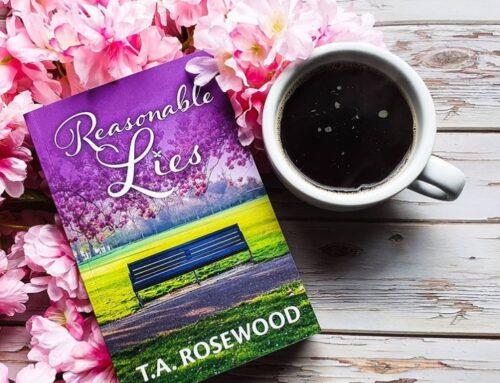 Day 22 | Reasonable Lies Book Tour