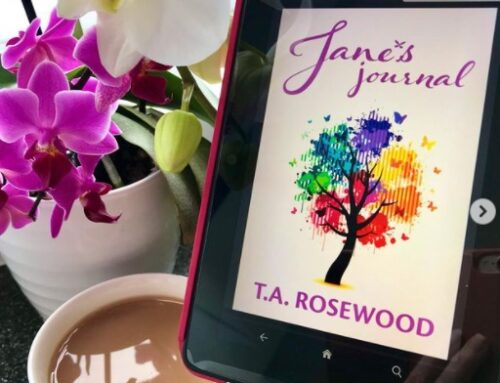 Reviews For Jane's Journal Coming In